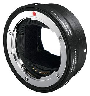 SIGMA MOUNT CONVERTER MC-11|ソニー機でEFレンズを使う