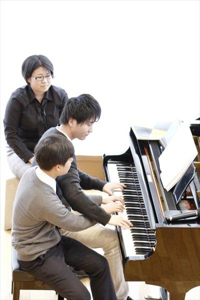 ピアノ連弾&アルトサックス|EOS 7DmarkII、EOS M5