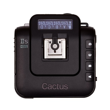 ソニー機でキャノンのストロボを使う CactusV6lls